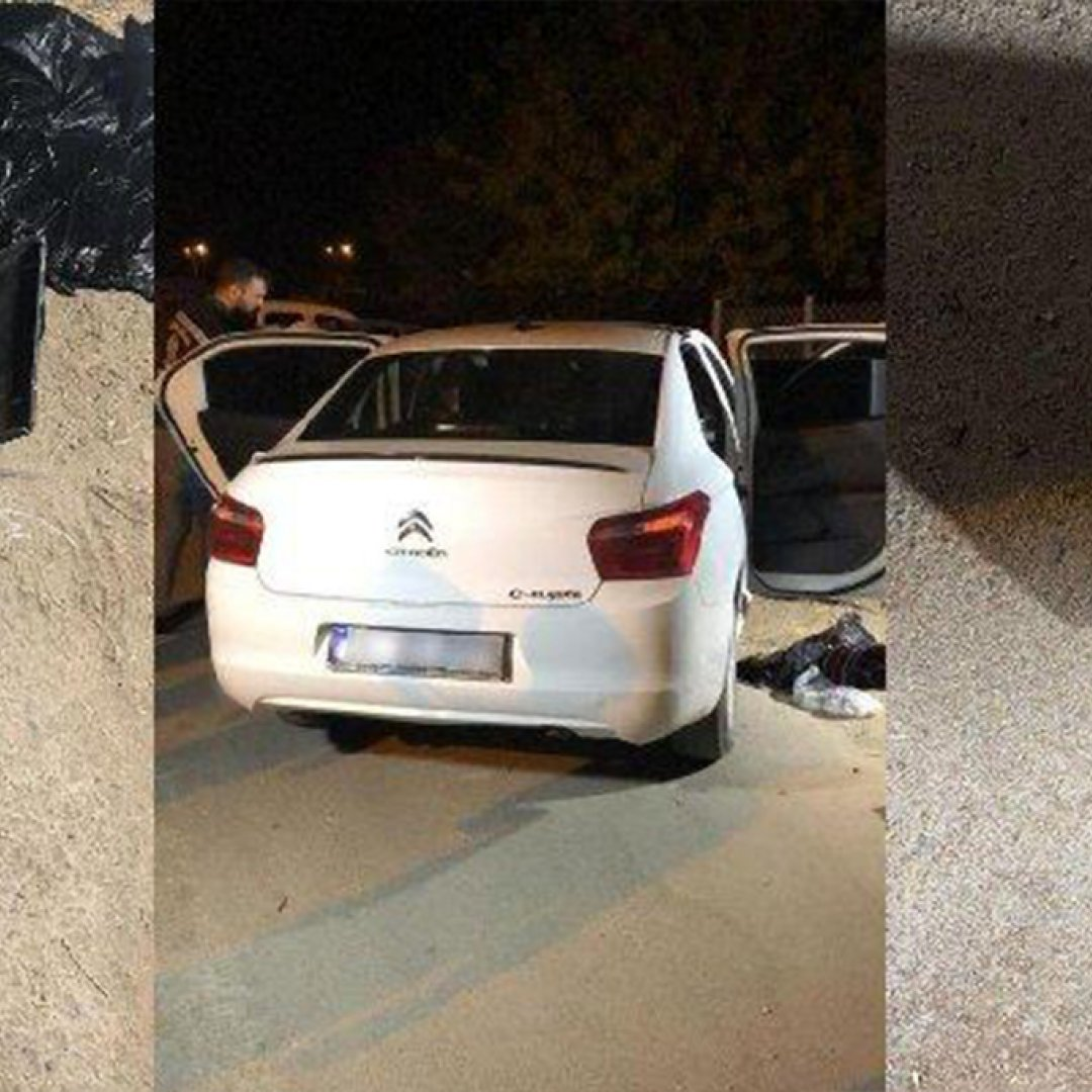 Mardin ve Van'da iki araçta patlayıcı ele geçirildi