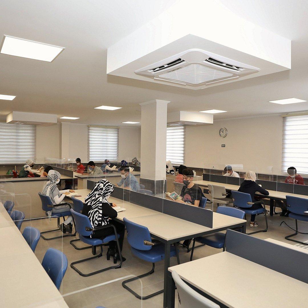MEB ve GSO'dan mesleki eğitim alanında iş birliği çalıştayı