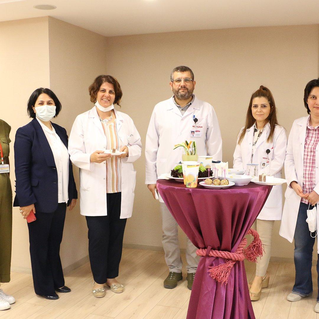 Medıcal Park Gaziantep akademisyen kadrosunu güçlendiriyor