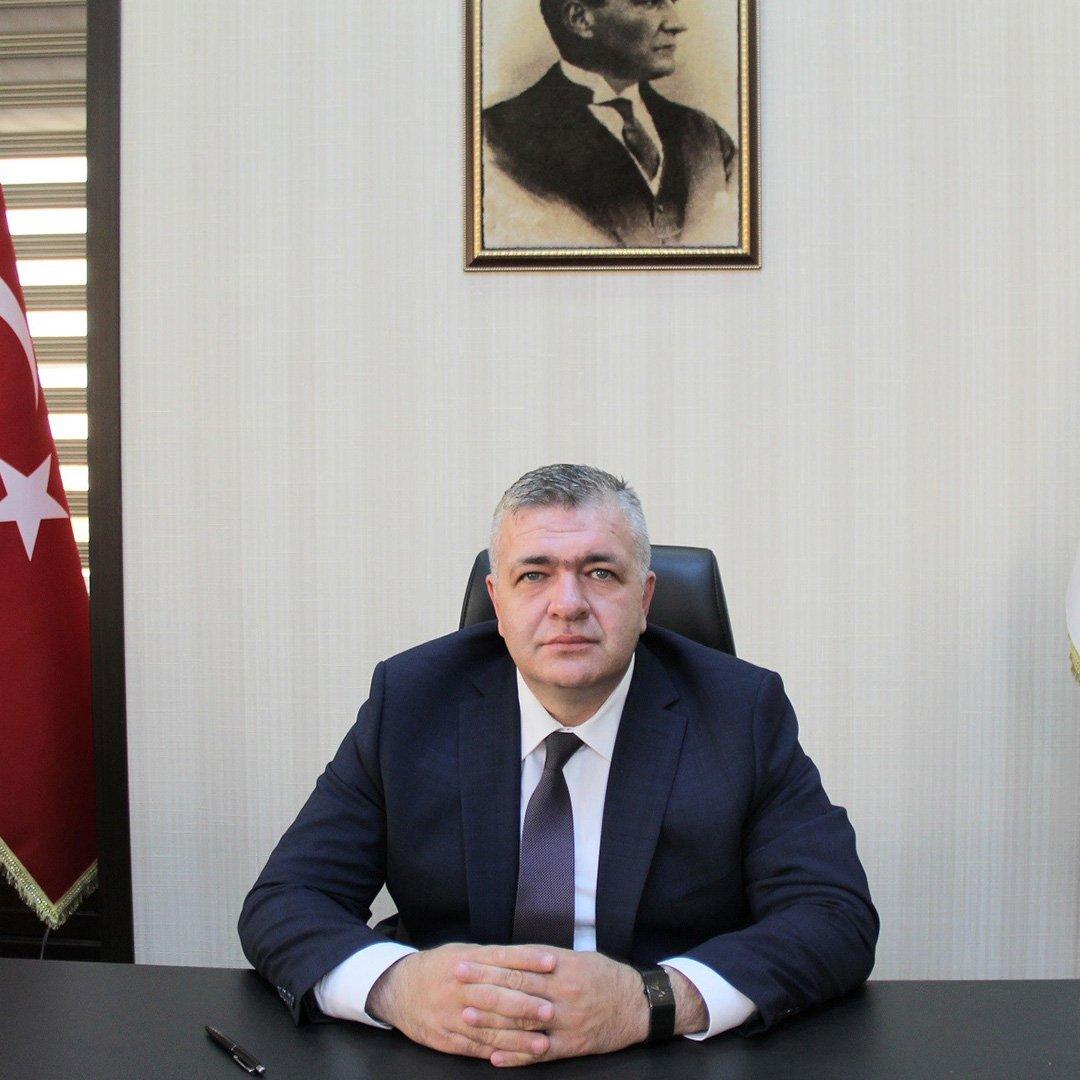 Mehmet Akıncı, Gaziantepli firmaları tebrik etti