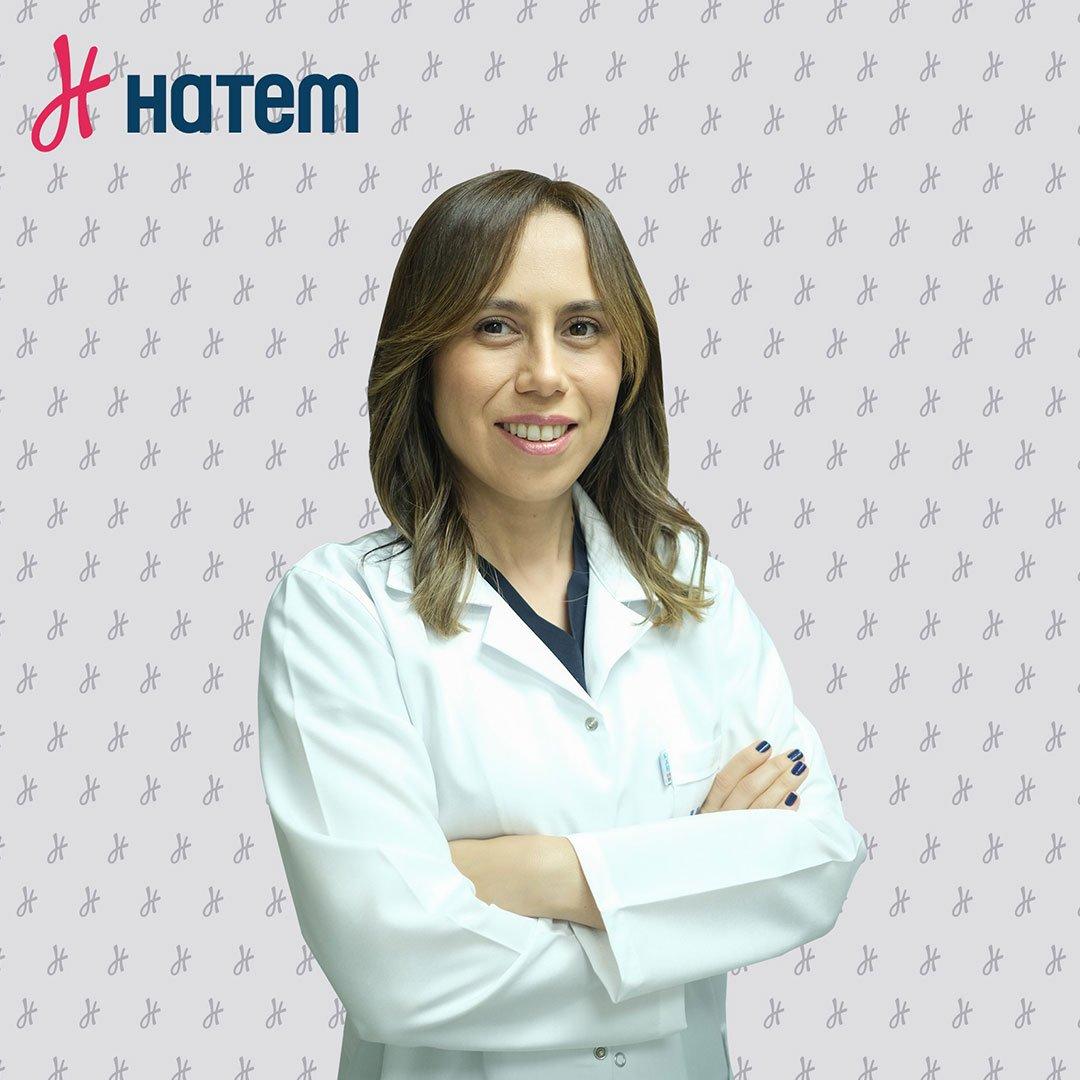 Opr. R. Derya Ulusoy Özel Hatem Hastanesi'nde