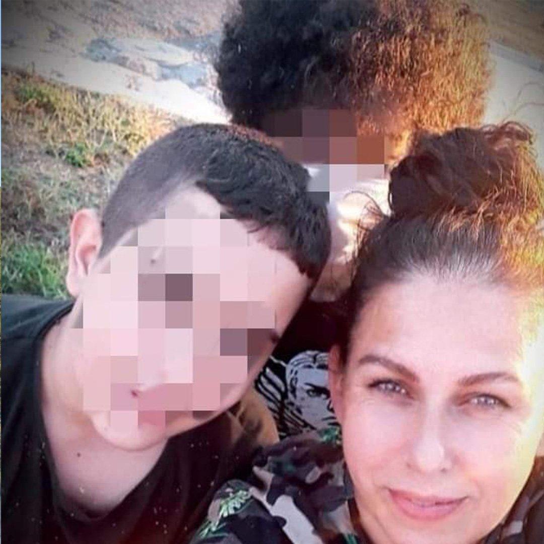 Ormanda bulunan Emine öğretmenin cesedi, adli tıp kurumuna gönderildi