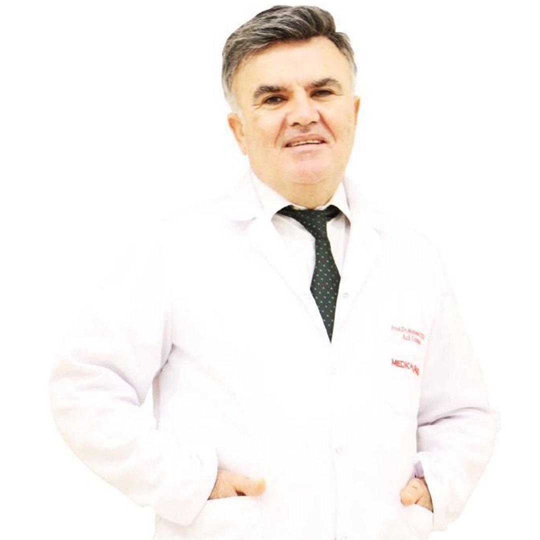 Prof. Dr. Duru Medical Park Gaziantep Hastanesi'nde