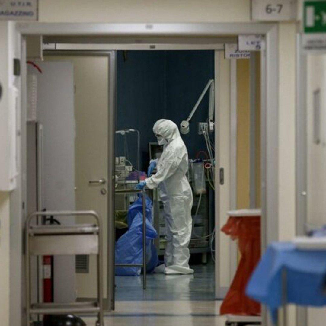 Sağlık Bakanlığı güncel corona virüsü verilerini açıkladı!