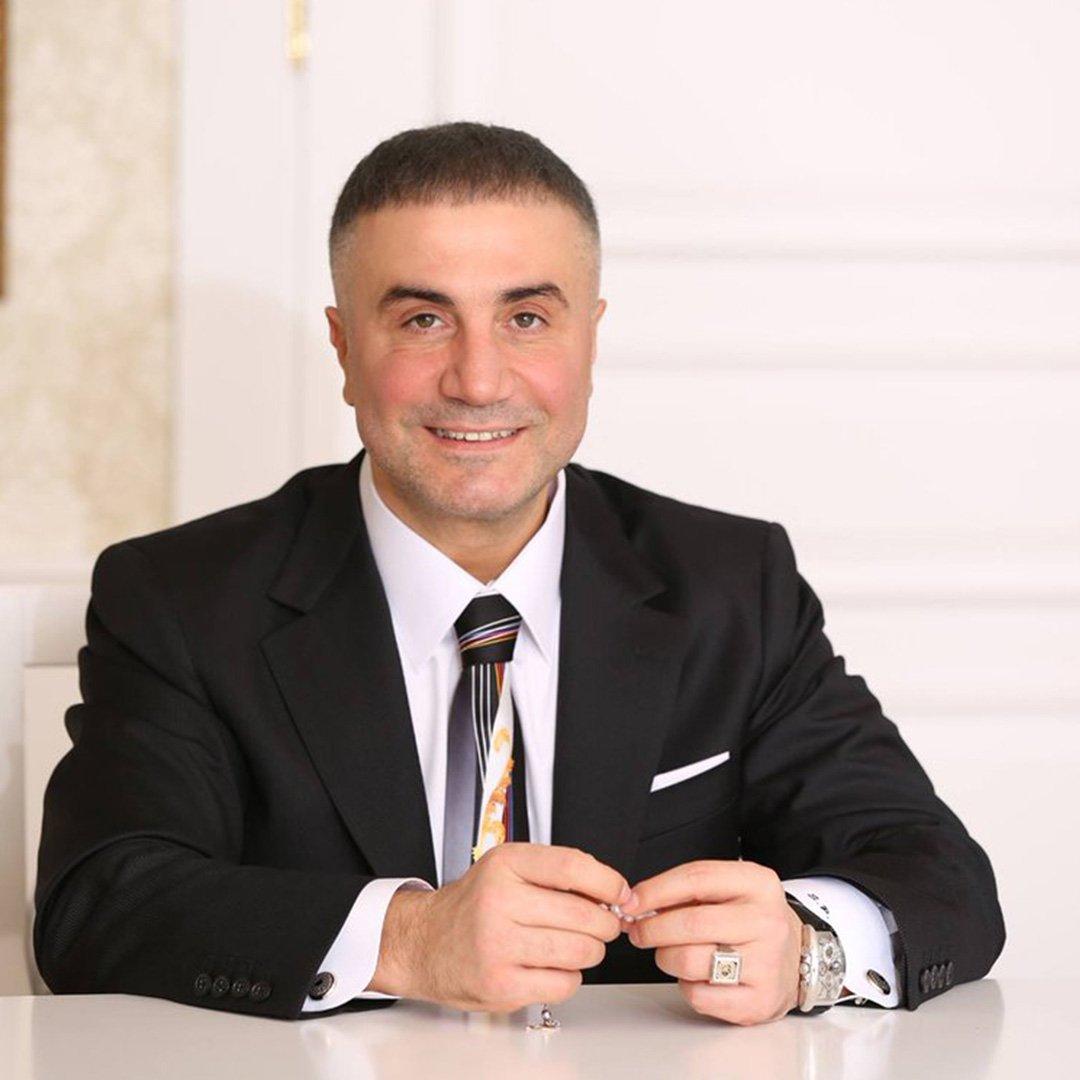 Sedat Peker'in iddialarına cevap