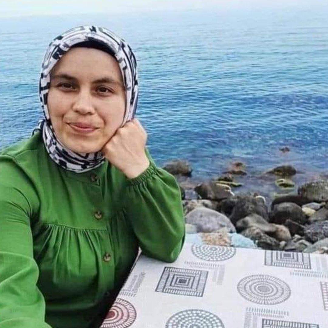 Sel sularına kapılıp hayatını kaybeden anaokulu öğretmeni toprağa verildi