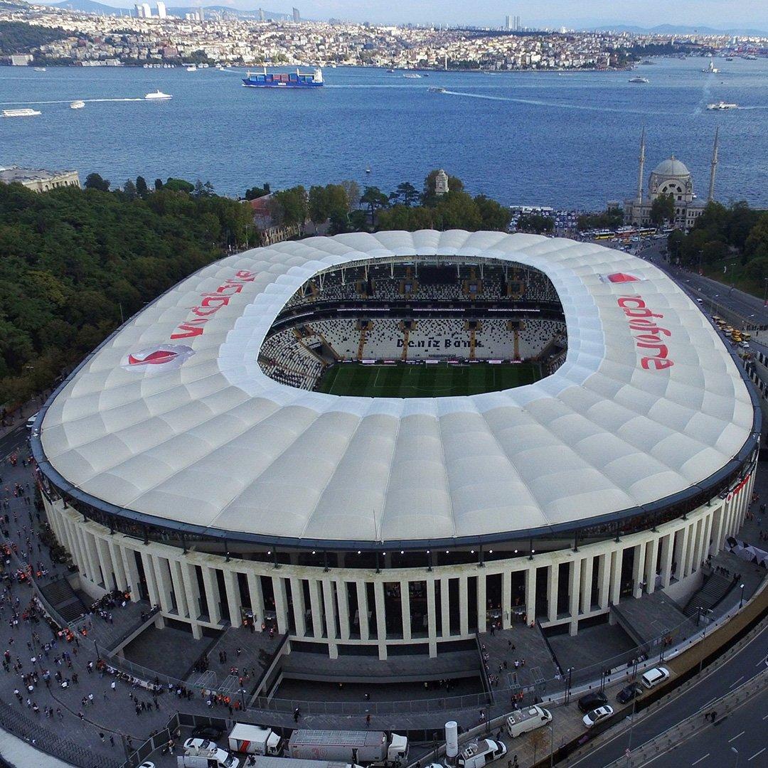Süper Lig'de 13 ilden 20 takım 20 statta oynayacak