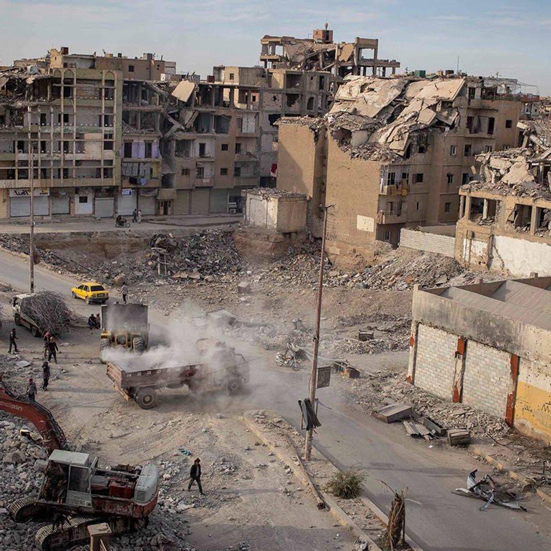 Suriye'de kriz: Yeni bir felaket kapıda