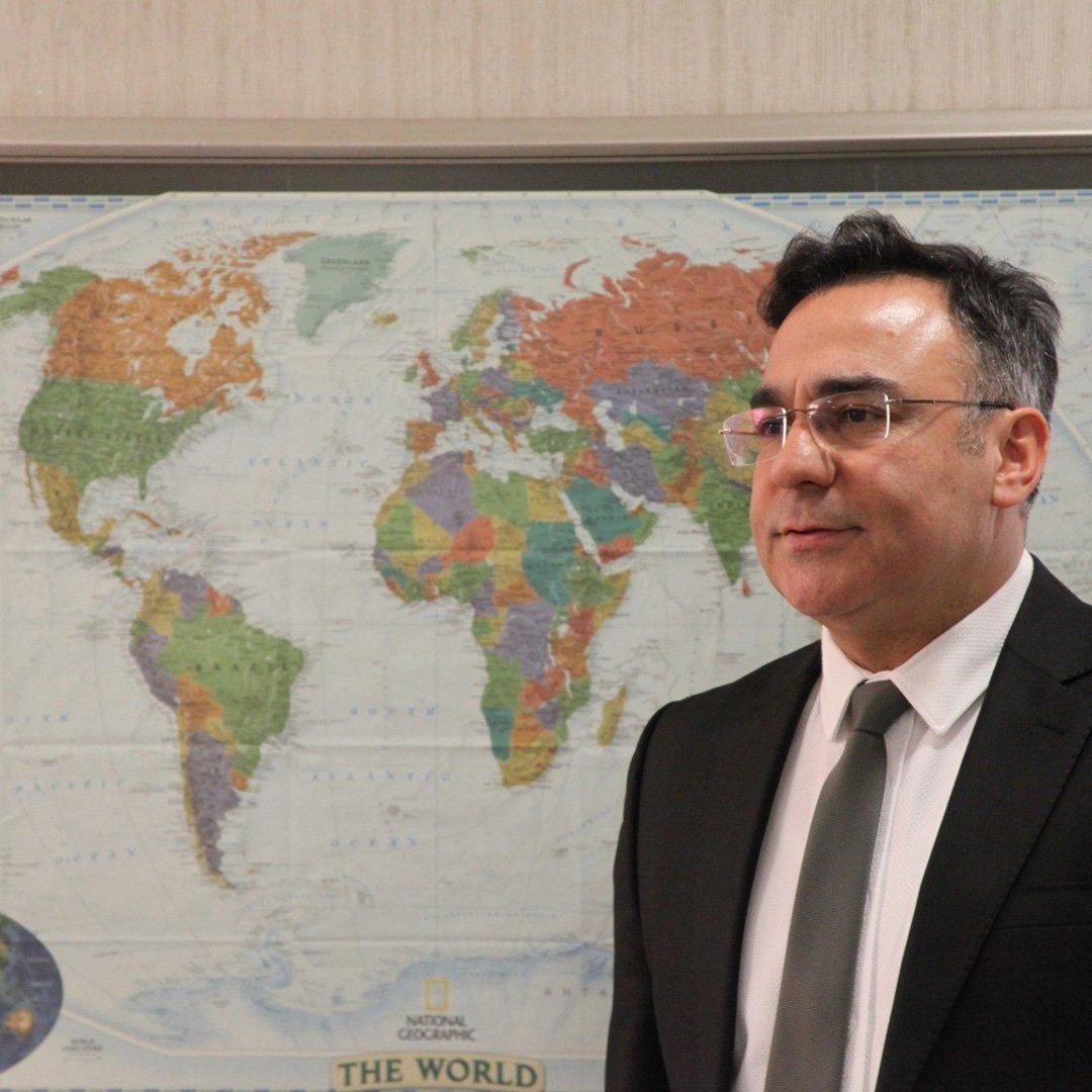 Türk-Amerikan İlişkilerinde Kriz