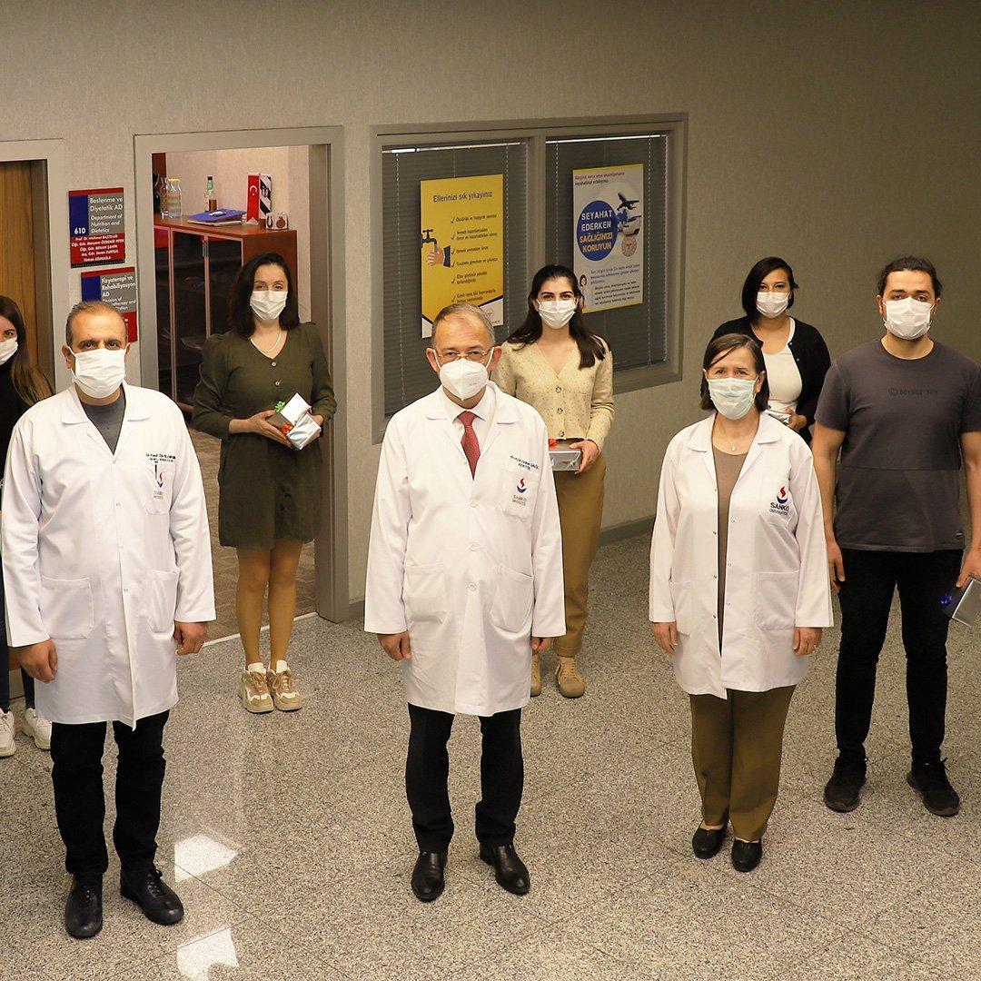 Türkiye Fizyoterapistler Günü