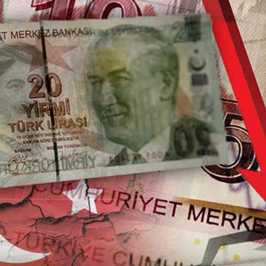 Türkiye için karanlık pazartesi