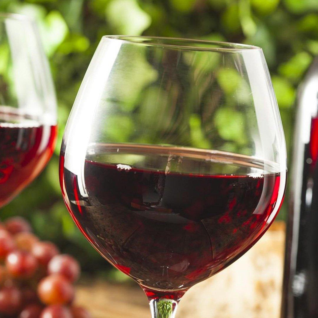 Uzaya gönderilen şaraplar Dünya'ya geri döndü