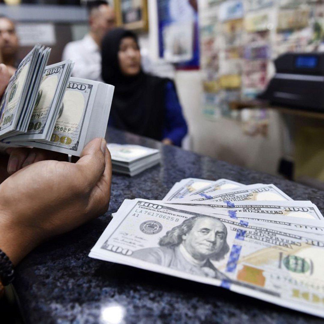 Vatandaştan iktidara dolar tepkisi