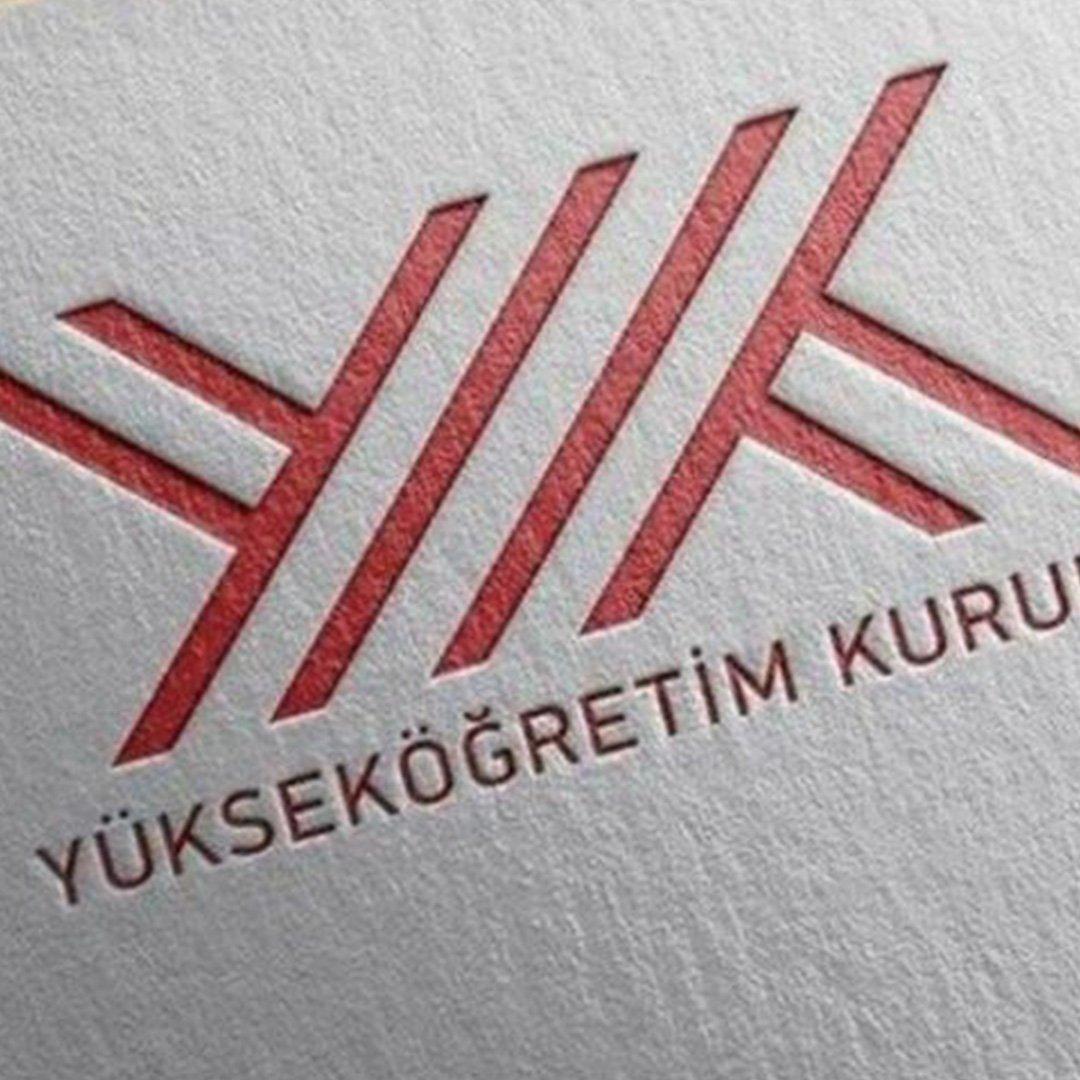 YÖK'ten üniversiteler için tam kapanma kararı